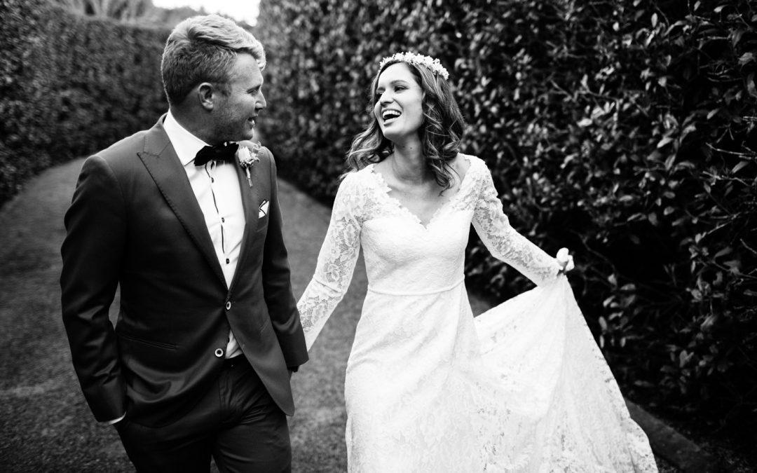 Tamborine Gardens Wedding – Bec & Broc
